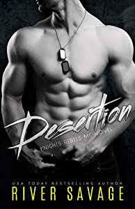 Desertion (Knights Rebels MC, #3)