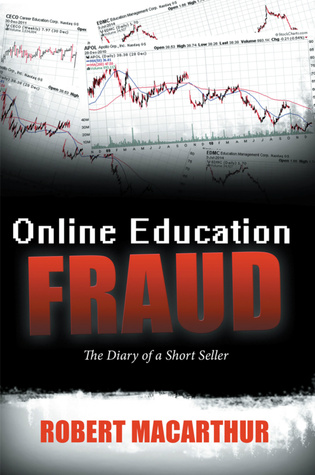 Online Education Fraud: The Diary of a Short Seller