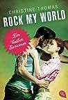 Ein heißer Sommer (Rock My World #1)