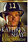 The Fire Inside (Hidden Cove Firefighters, #7)