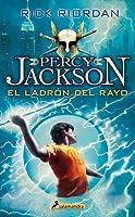 El ladrón del rayo (Percy Jackson, #1)
