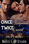 Once Forgotten Twice Loved (Love of a Shifter #1)