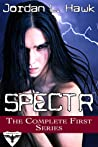 SPECTR: The Complete First Series (Spectr, #1-6)