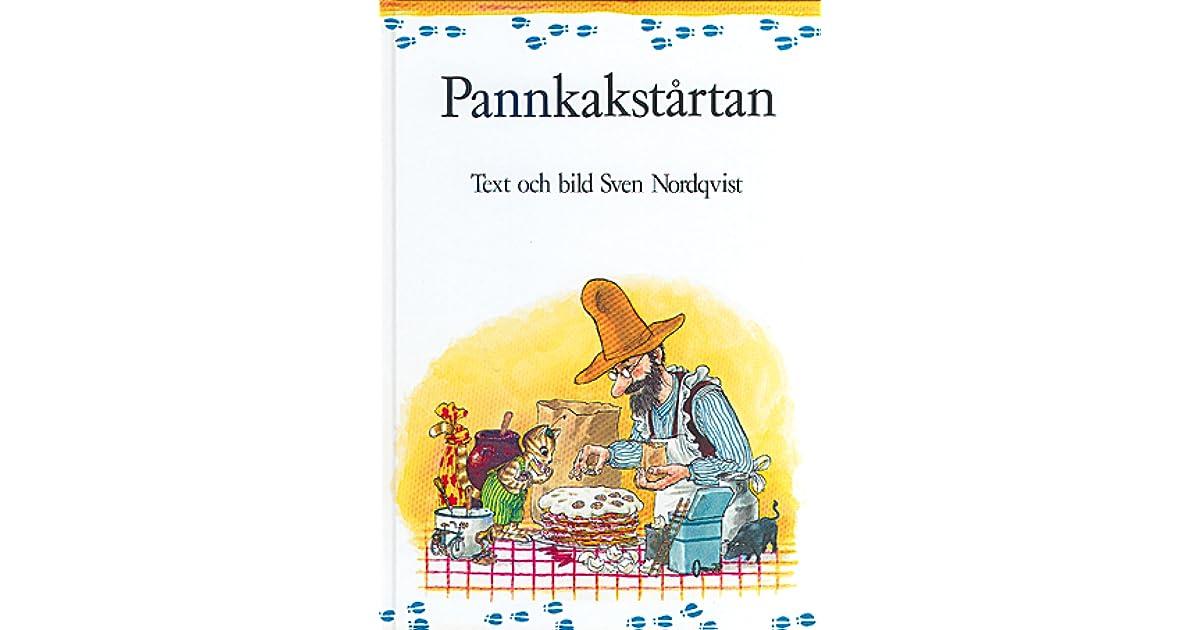 Pannkakstårtan by Sven Nordqvist