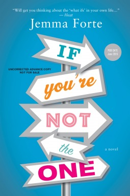 If You Re Not The One By Jemma Forte