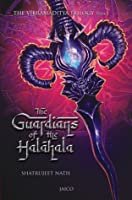 The Guardians of the Halahala (Vikramaditya Veergatha, #1)