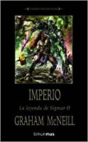 Imperio (Time of Legends: The Legend of Sigmar #2)