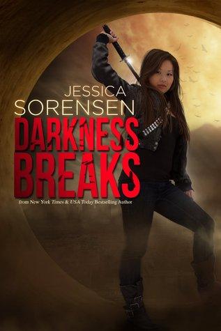 Darkness Breaks (Darkness Falls, #2)