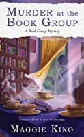 Murder at the Book Group (Book Group Mystery #1)