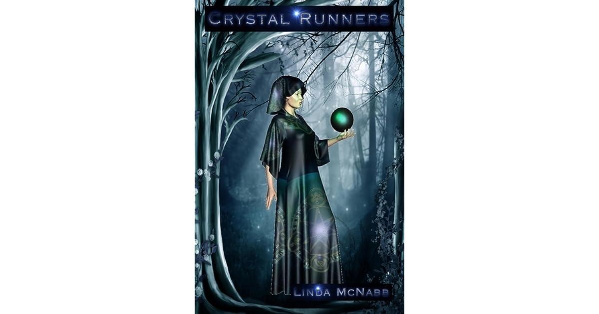 Crystal Runners By Linda Mcnabb
