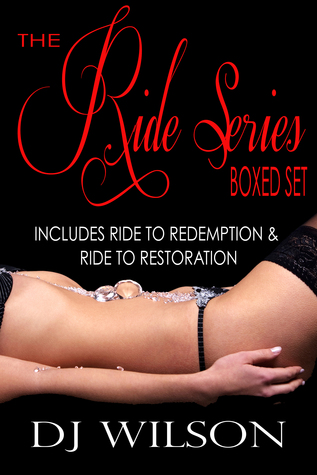 The Ride Series: Boxed Set (Ride, #1-2)