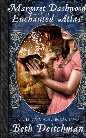 Margaret Dashwood and the Enchanted Atlas