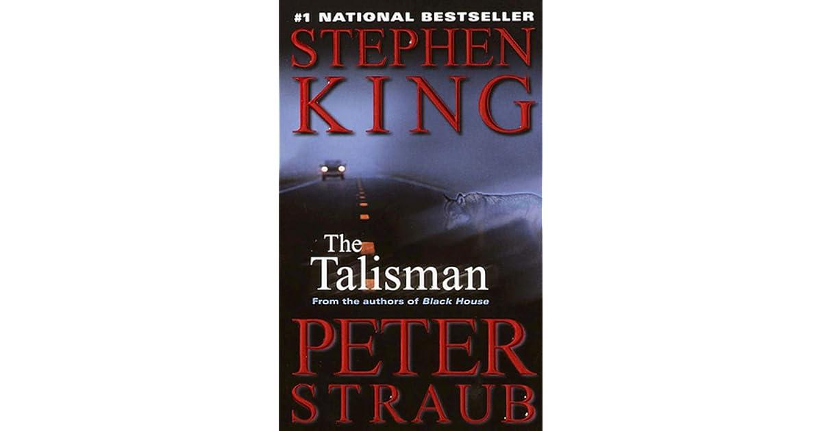 the talisman stephen king pdf