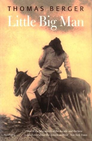 Little Big Man by Thomas Berger