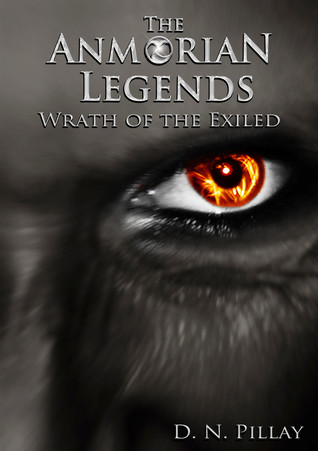 The Anmorian Legends: Wrath of the Exiled