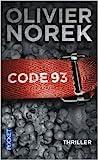 Code 93 by Olivier Norek