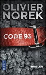 Code 93 (Victor Coste #1)
