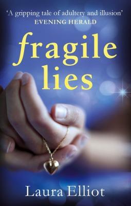 Fragile Lies by Laura Elliot