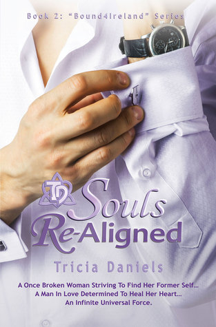 Souls ReAligned by Tricia Daniels