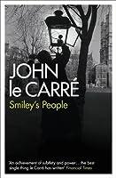 Smiley's People (George Smiley #7)