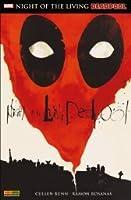 Night of the Living Deadpool (Night of the Living Deadpool #1-4)