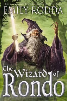 The Wizard of Rondo (Rondo, #2) by Emily Rodda