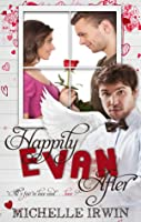 Happily Evan After (Fall for You, #1)