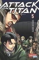 Attack on Titan 5 (Attack on Titan, #5)