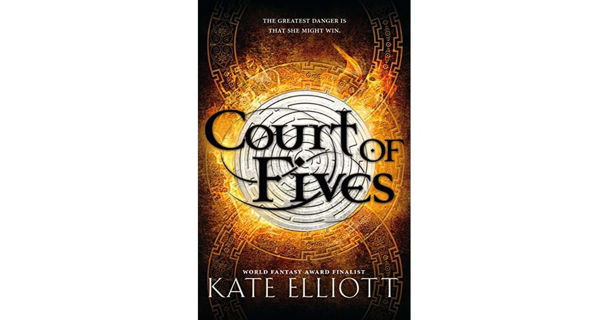 Court Of Fives Epub