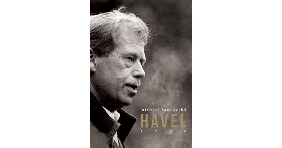 vaclav havel hope essay Vaclav havel: living in truthno man played a bigger role in the restoration of liberal democracy in the czech republic (formerly czechoslovakia) than did vaclav havel.