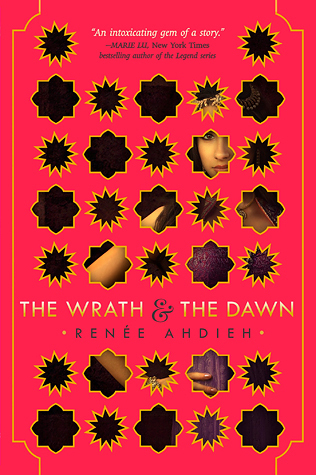 (Wrath and the Dawn 1) Ahdieh, Renee - The Wrath and the Dawn