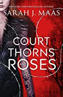 Image result for a court of thorns and roses goodreads