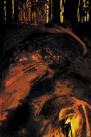 Wytches #4