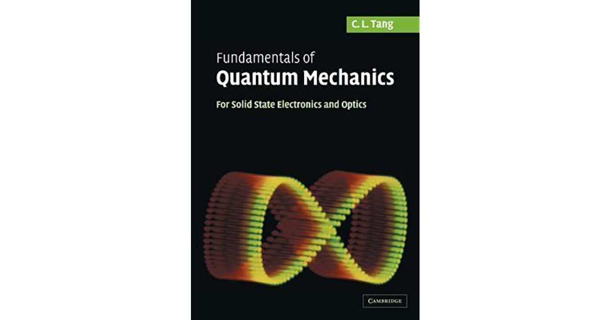Fundamentals of Solid State Electronics
