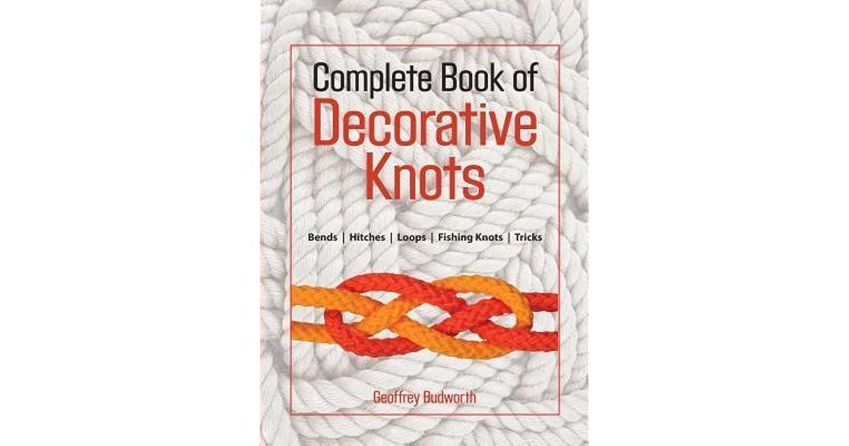 decorative knots book - 1200×630