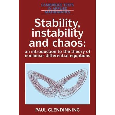 an introduction to the chaos theory by mitchell feigenbaum Physics department 1 mitchell j feigenbaum chaos & nonlinear dynamics : an introduction for scientists & engineers , (oxford.