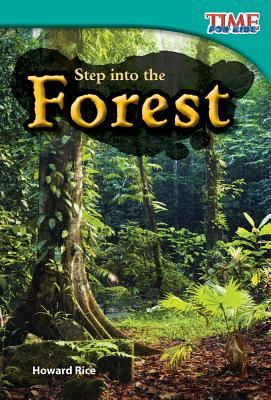 Step Into the Forest (Early Fluent Plus)