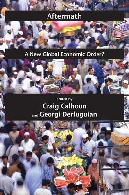 Aftermath A New Global Economic Order (Critical America)