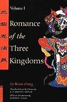 Romance of the Three Kingdoms Vol. I of II (chapter 1-60)
