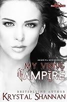 My Viking Vampire (Sanctuary, Texas, #1)