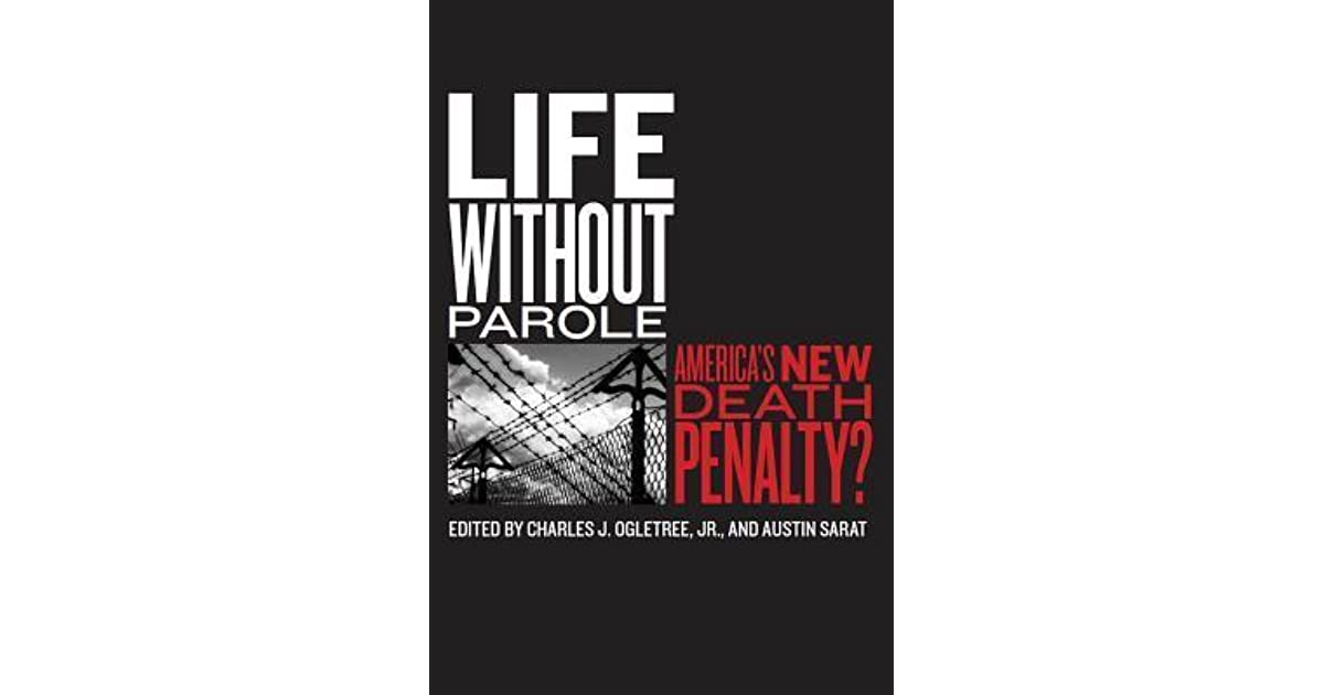 life without parole A new report out today from the sentencing project reveals that while america's overall prison population is declining, the number of offenders serving life sentences increased 11 percent between 2008 and 2012 the number of people serving life sentences without the possibility of parole increased.