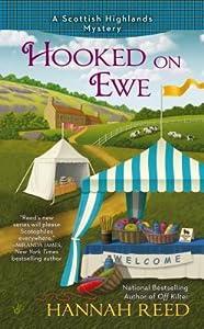 Hooked on Ewe (Scottish Highlands, #2)