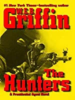 The Hunters (Presidential Agent, #3)