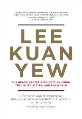 Kissinger-Lee Kuan Yew  The Grand Master