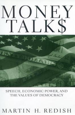 Money Talks Speech, Economic