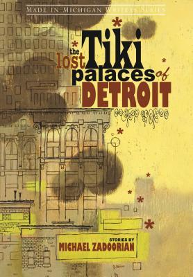 The Lost Tiki Palaces of Detroit