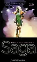 Saga: Capítulo 4 (Saga #4)