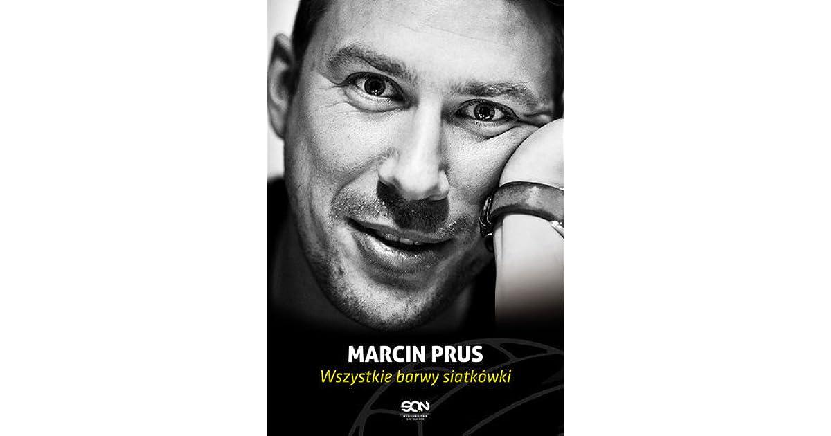 Wszystkie barwy siatkówki by Marcin Prus