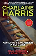 The Aurora Teagarden Mysteries, Volume One