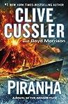 Piranha (Oregon Files, #10)